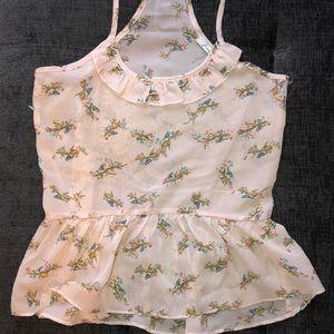 Freebird blouse